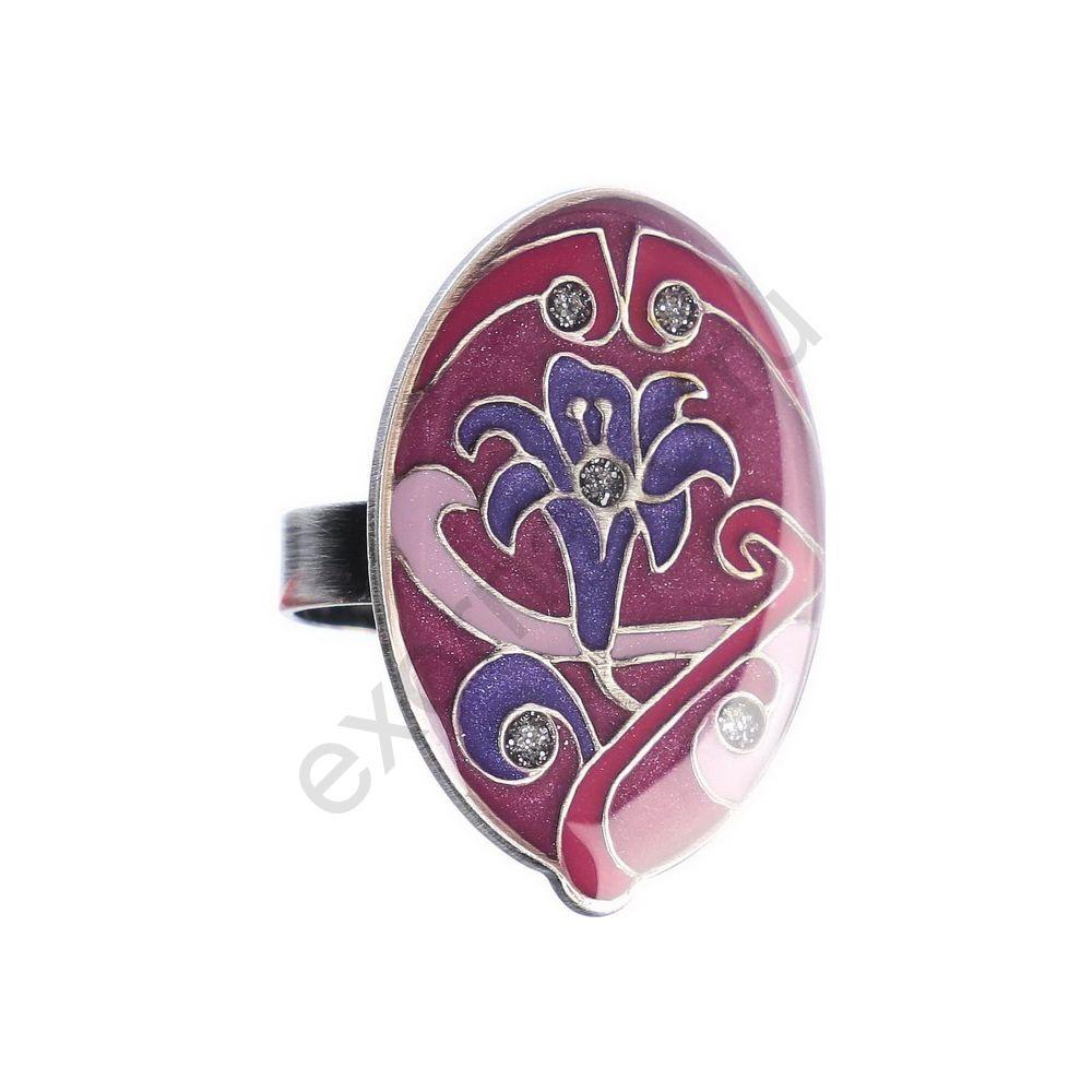 Кольцо Clara Bijoux K77368 V