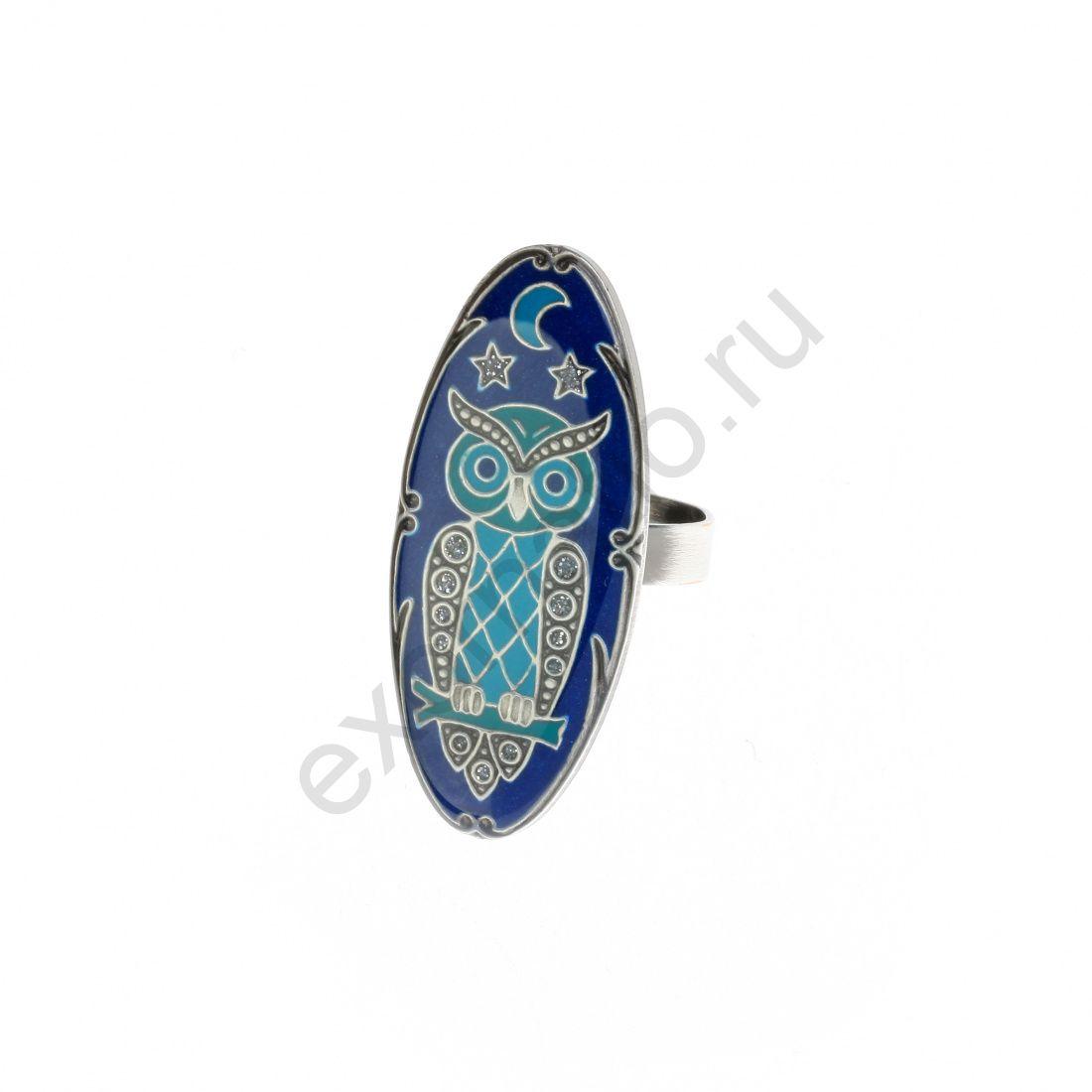 Кольцо Clara Bijoux K27961.21 BL