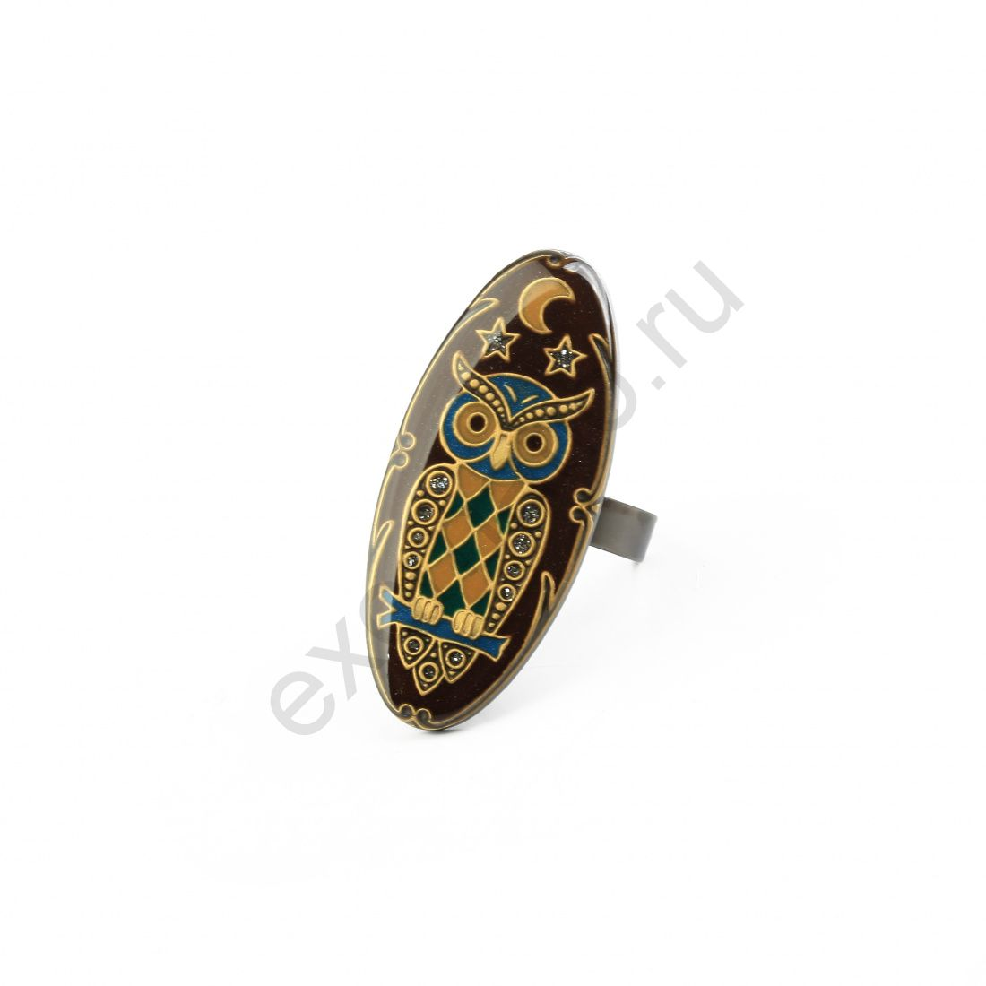 Кольцо Clara Bijoux K27962.22 BR