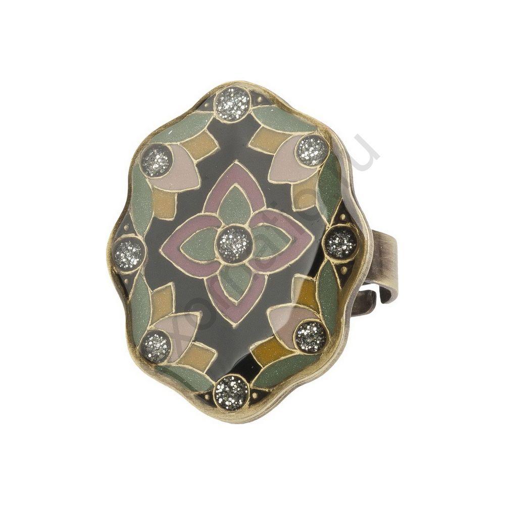 Кольцо Clara Bijoux K76373 BW