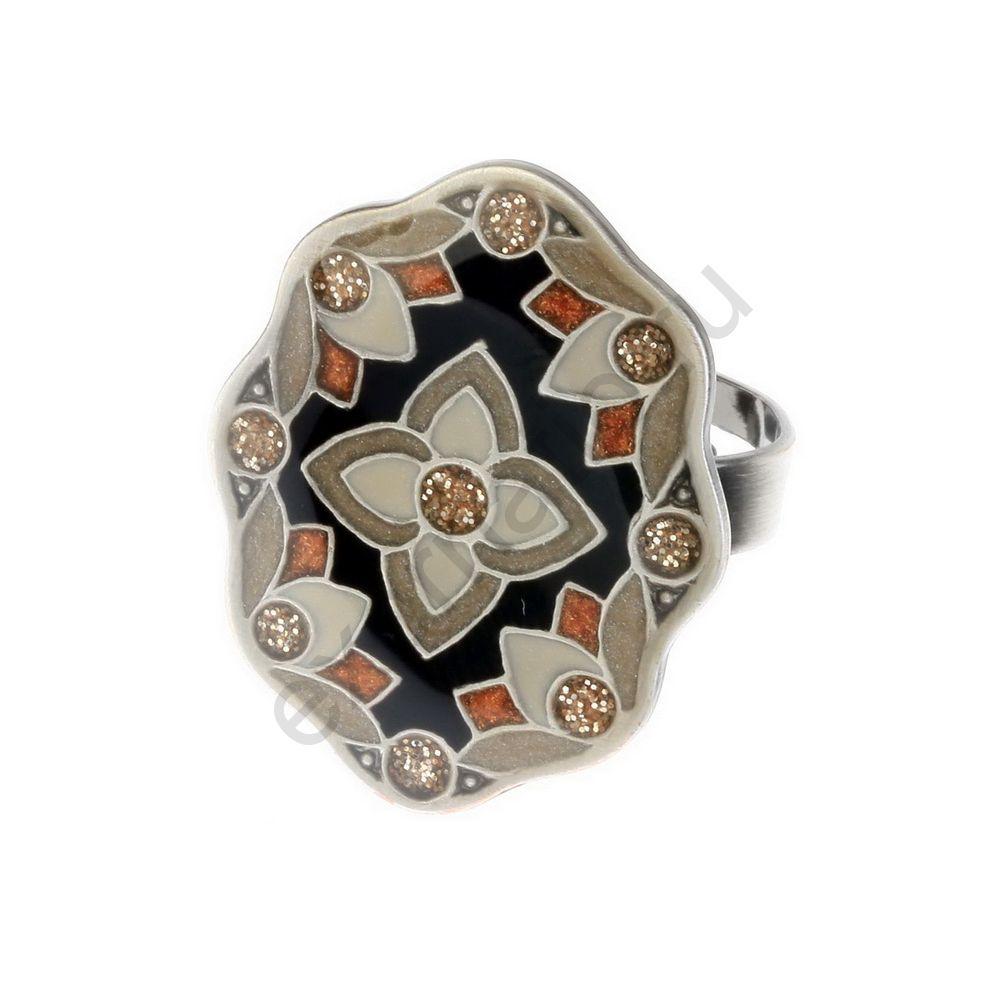 Кольцо Clara Bijoux K76372 BW