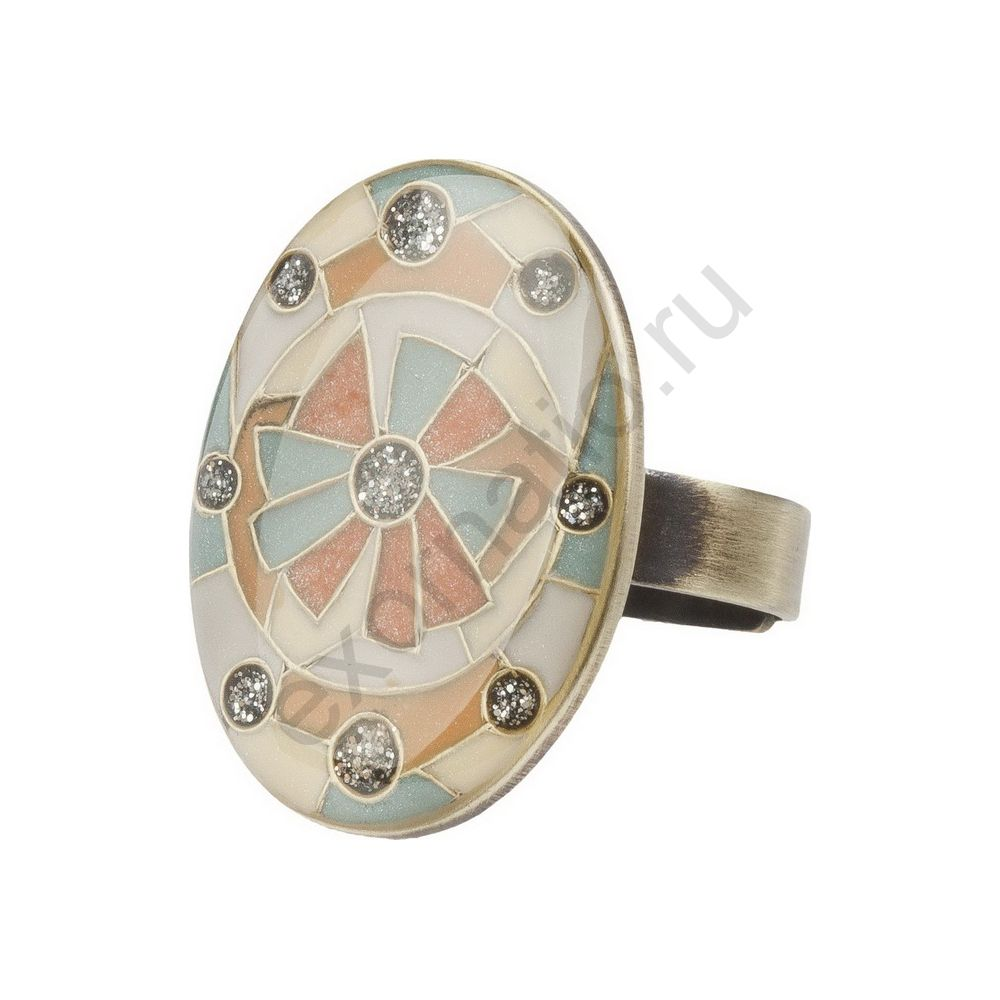 Кольцо Clara Bijoux K76774 M