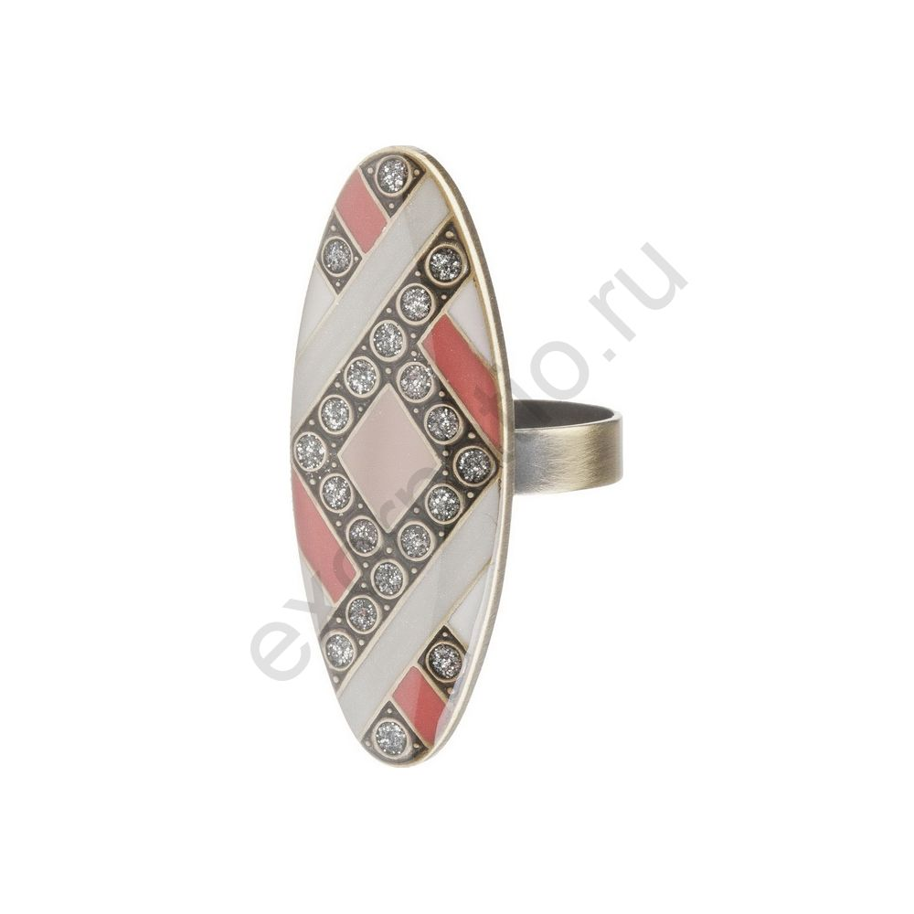 Кольцо Clara Bijoux *K76763 R
