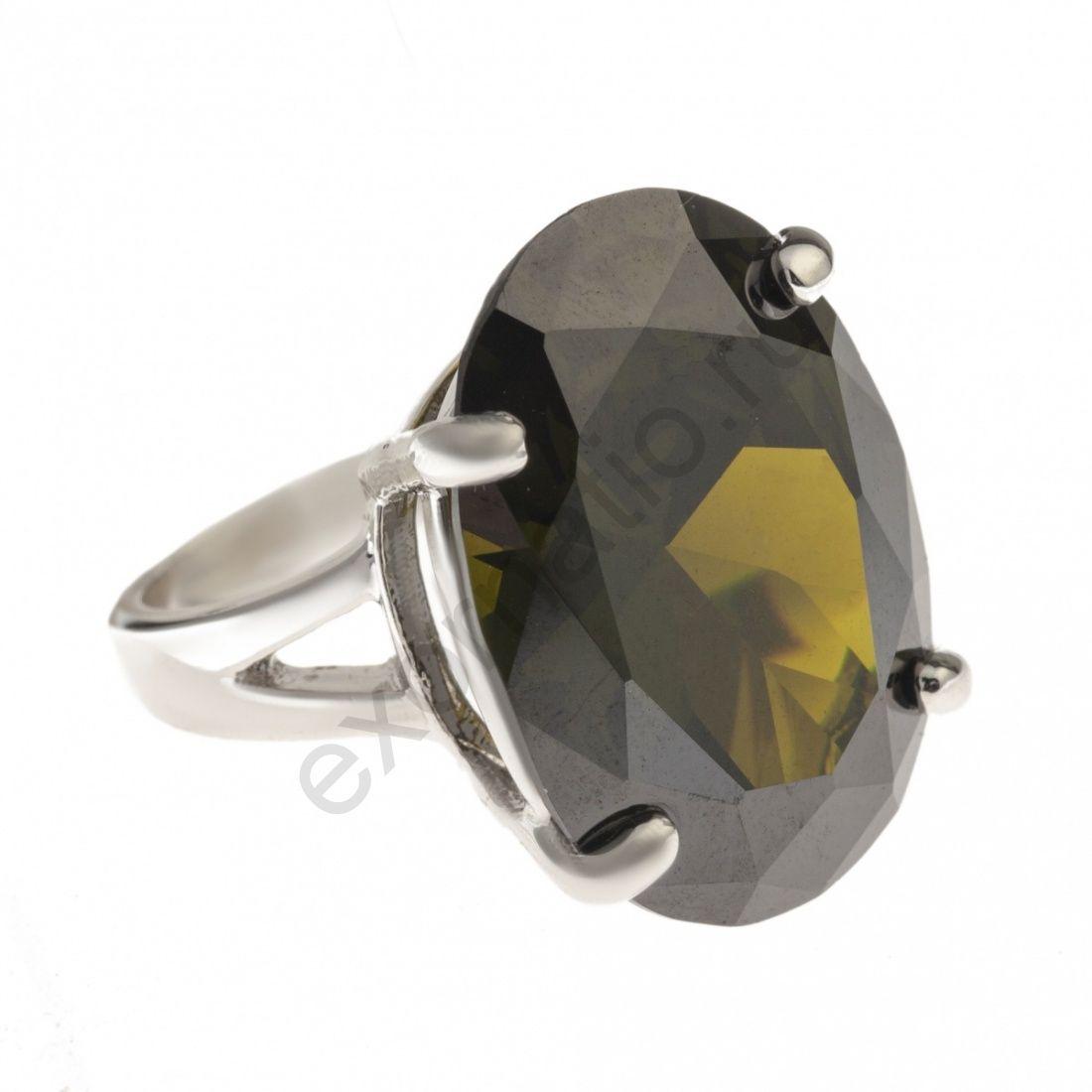 Кольцо Glorious CR 24(7) olive