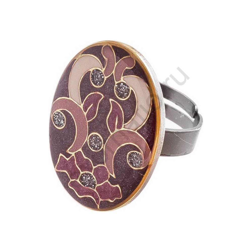 Кольцо Clara Bijoux K74899-9 V