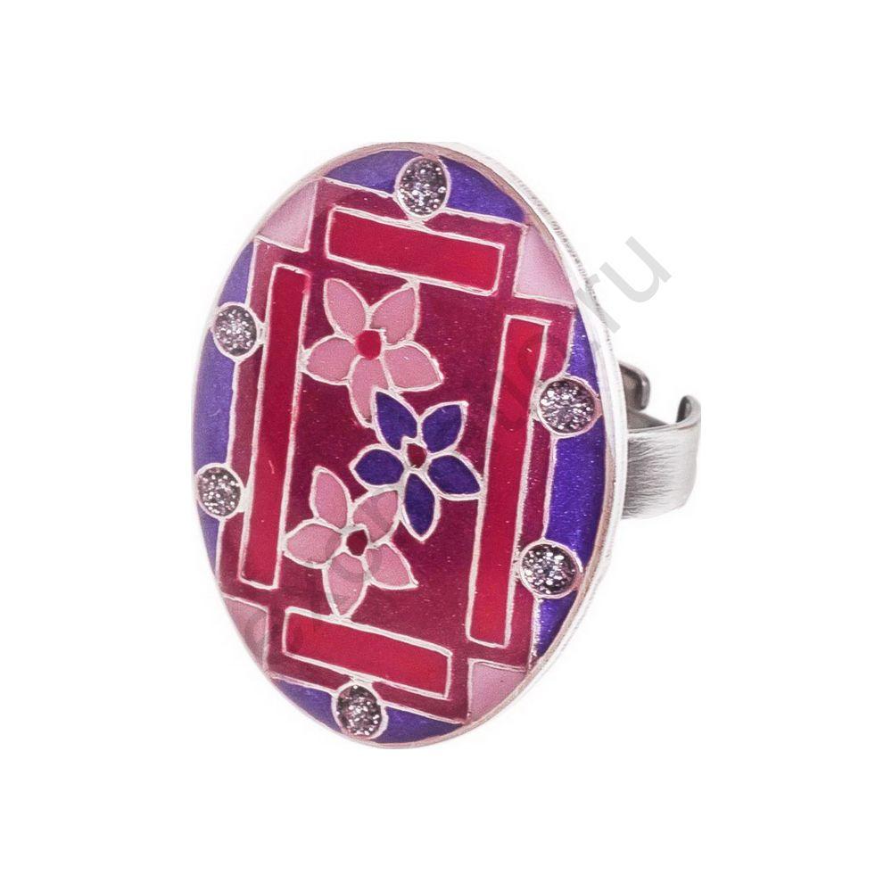 Кольцо Clara Bijoux K75808 V