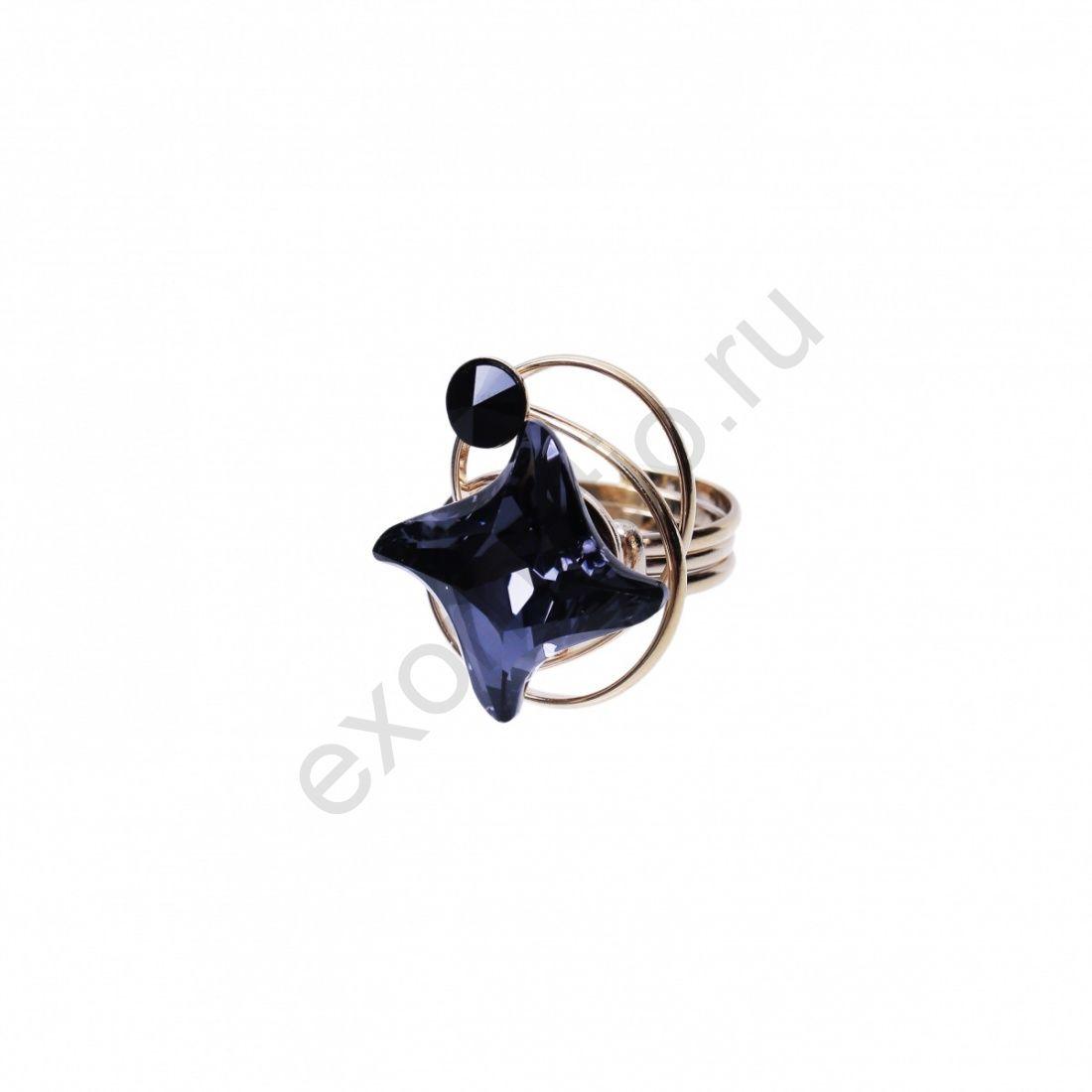 Кольцо Malu M2000/15G V