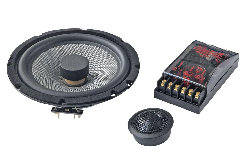 Audio System R-Series R165FL EVO