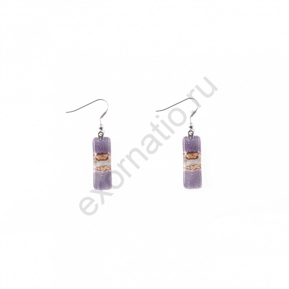 Серьги Cristalida *EBel 64 V