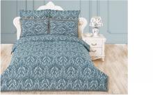 Постельное белье Peninsula с одеялом евро Арт.1498/3
