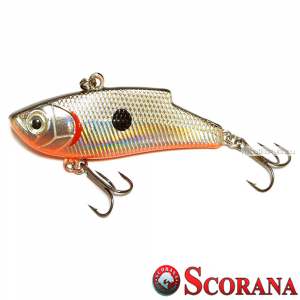 Воблер Scorana Vibster 60S 60 мм / 10 гр / цвет: GT