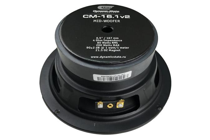 Dynamic State CM-16.1v2
