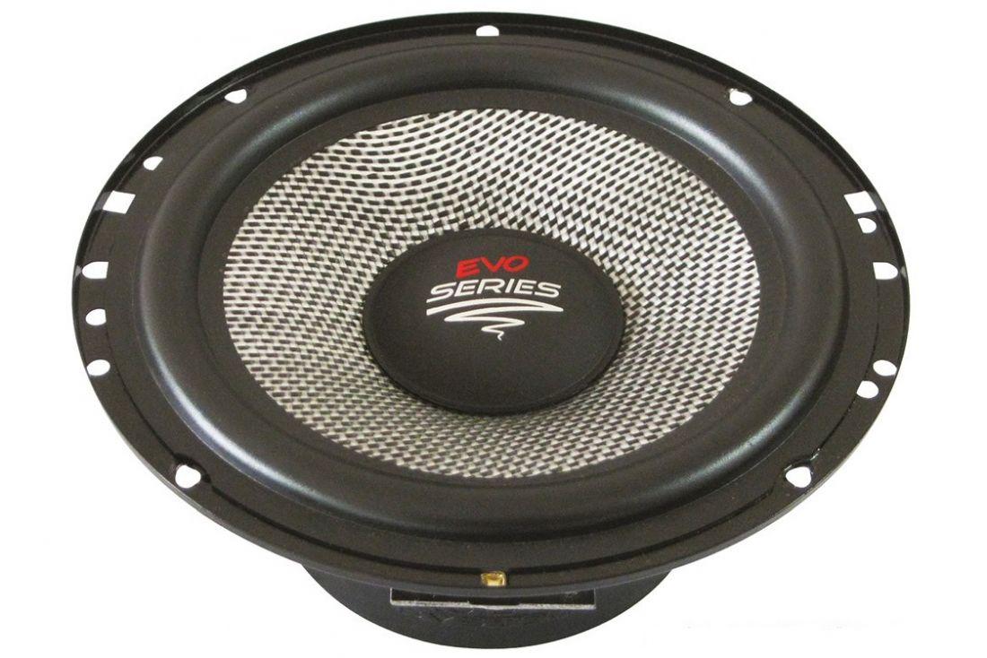 Audio System AS-series AS165EVO