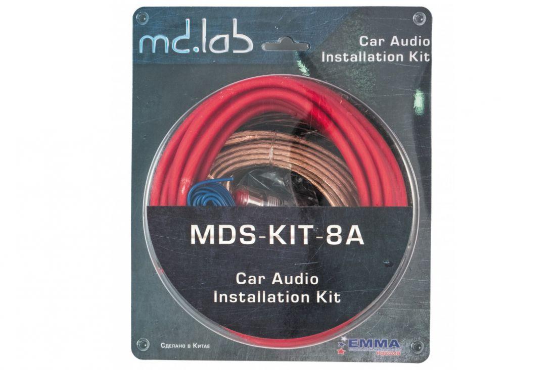 MDLab MDC-KIT-8A