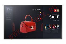 Профессиональный ЖК дисплей (панель) Samsung PM32F-BC