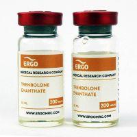 TRENBOLON ENANTHATE (ERGO). 1 флакон * 10 мл.