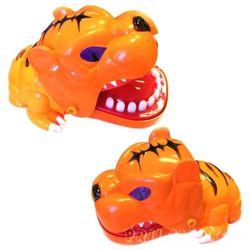 Развивающая игрушка - ловушка Play The Game,тигр