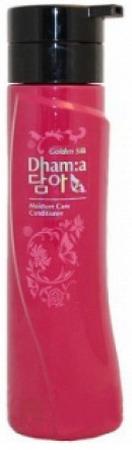CJ Lion Кондиционер Dhama для сухих волос увлажняющий 400 мл