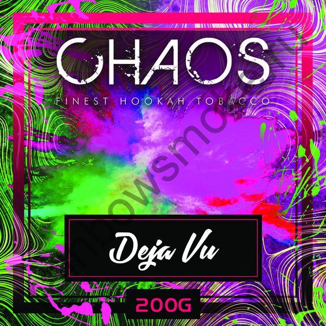 Chaos 200 гр - Deja Vu (Дежа Вю)