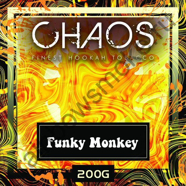 Chaos 200 гр - Funky Monkey (Фанки Манки)