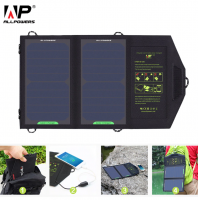 Солнечная батарея ALLPOWERS 10W