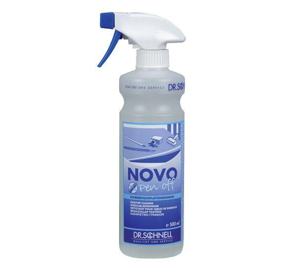 Dr.Schnell Novo Pen-off (Ново Пен-офф) Очиститель чернил и маркера, спрей 500 мл