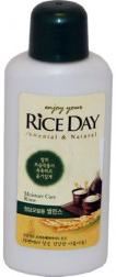 CJ Lion Rice Day шампунь для нормальных волос 50 г