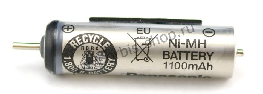 Аккумулятор Ni-MH для триммера Panasonic ER217