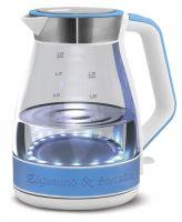 Чайник Zigmund & Shtain KE-821