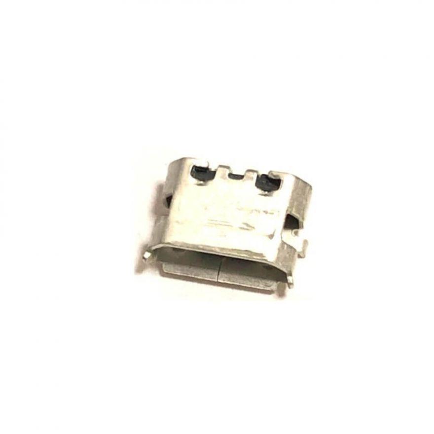 Разъем USB (зарядки) для Huawei P8, P8 Lite, Y5 II, Honor 4X, 5A
