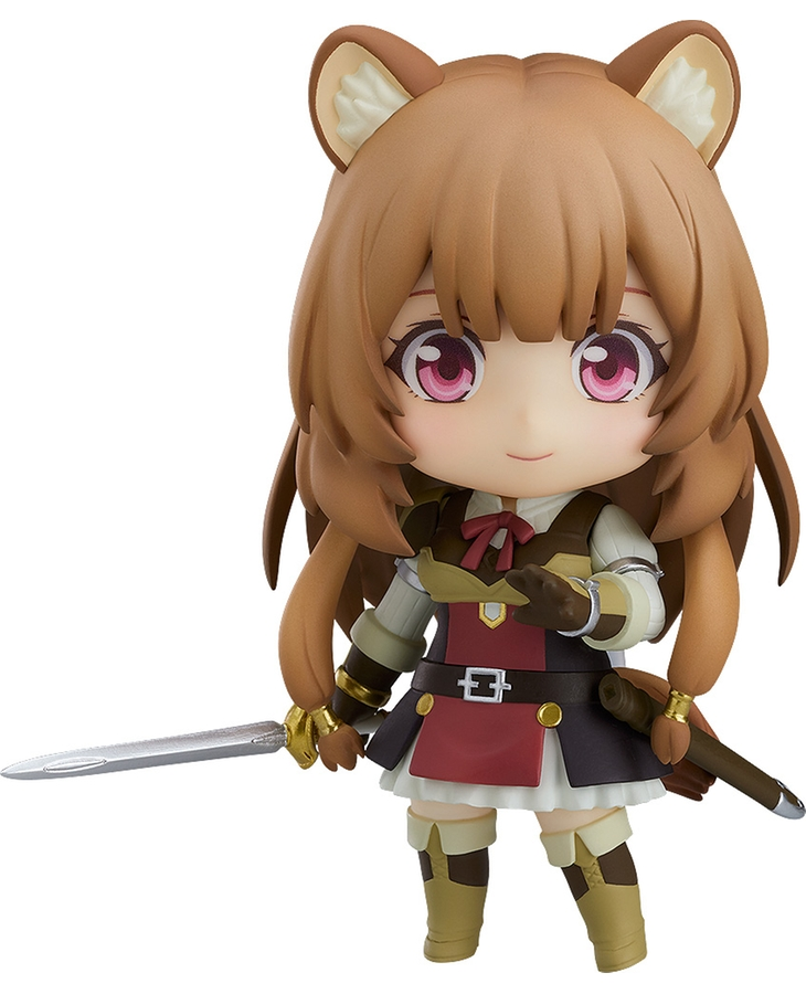 The Rising of the Shield Hero - Nendoroid Raphtalia Рафталия