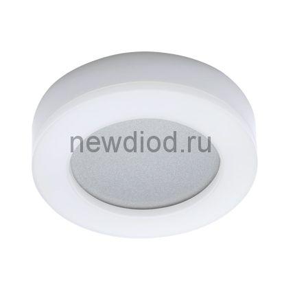 Светильник светодиодный RING-1540R-W 15Вт 230В 4000К 910лм 190мм IP65 КРУГ IN HOME