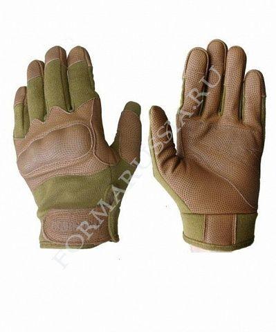 Перчатки тактические инферно GSG-50 coyote