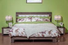 Кровать МАРТЕЛЬ 140*200