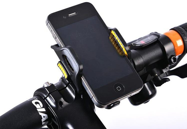 держатель для телефона велосипедный  Letdooo GEP-2 Bicycle Phone Holder