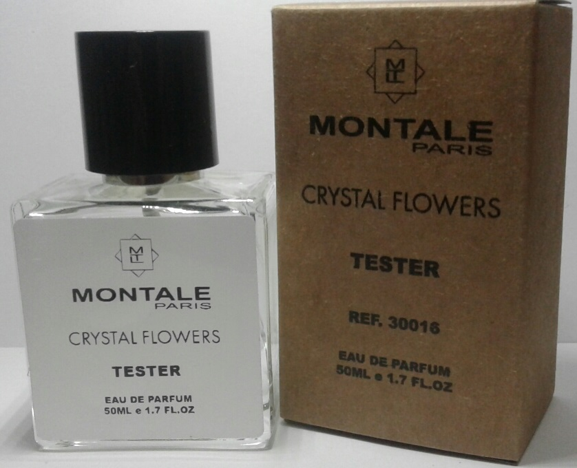 Мини-Tester Montale Cristal Flowers 50 ml (ОАЭ)