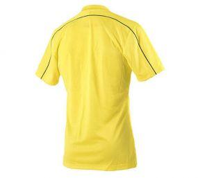 Футболка судьи adidas Referee 16 Tee жёлтая