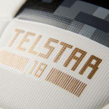 Футбольный мяч adidas Telstar World Cup Top Replique