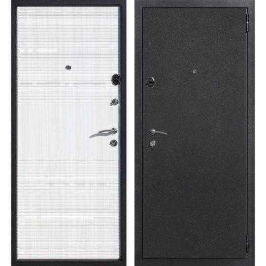 Входная дверь ГАРДА МУАР 7,5 см (дуб сонома)