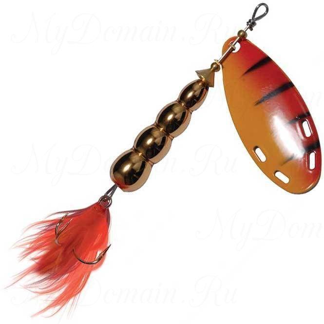 Блесна EXTREME FISHING CERTAIN OBSESSION 1, 6г, цвет G/RP