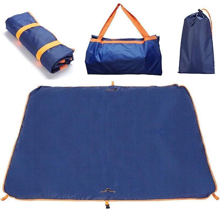 Портативный водонепроницаемый коврик для кемпинга