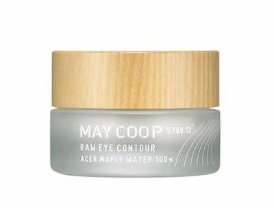 Крем с изысканным и нежным ароматом для кожи вокруг глаз с эффектом лифтинга Maycoop Мэйкуп