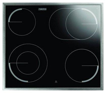 Электрическая зависимая панель Zanussi ZEV 6046 XVA