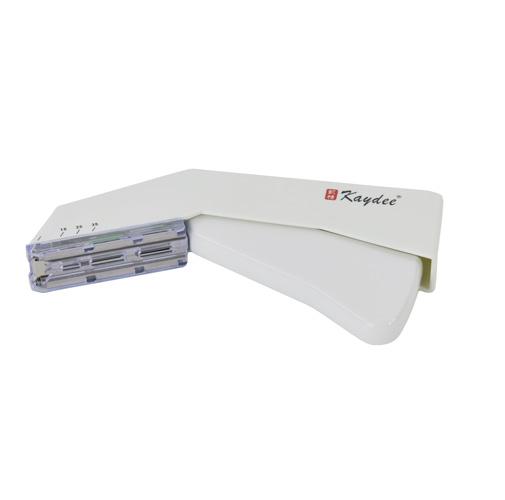 Kaydee - инструмент хирургический, кожный степлер