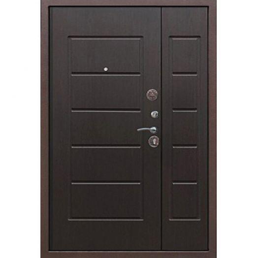 Входная дверь ГАРДА 7,5 см (2-створчатая)
