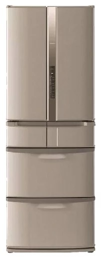 Многокамерный холодильник Hitachi R-SF48CMUSH