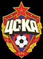 Часы настенные футбольный клуб ЦСКА герб