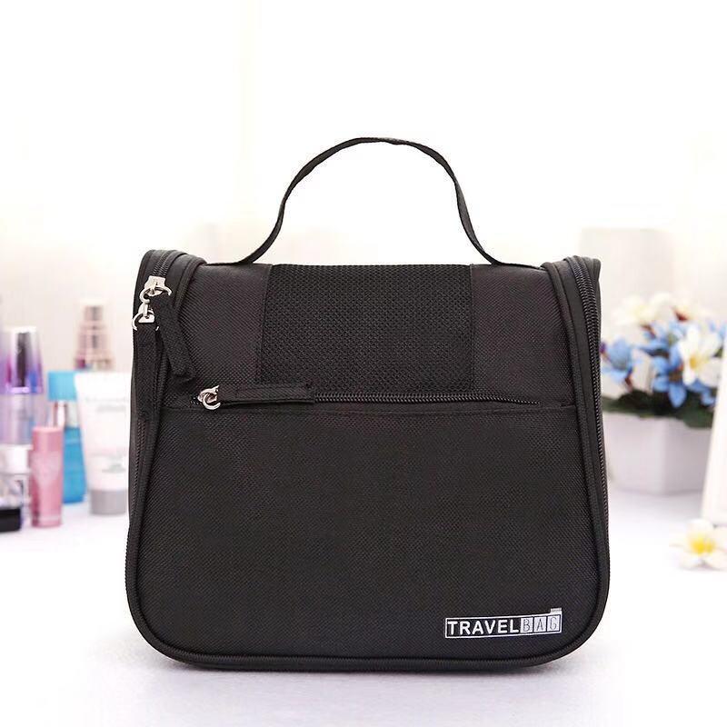 Сумка-Органайзер Для Путешествий Travel Bag, Цвет Черный