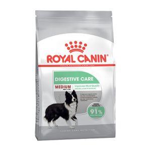 Royal Canin MEDIUM Digestive Care КОРМ ДЛЯ СОБАК С ЧУВСТВИТЕЛЬНЫМ ПИЩЕВАРЕНИЕМ 3 кг.