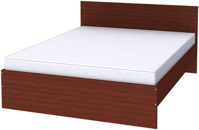 Кровать 1,6 (модуль К16)